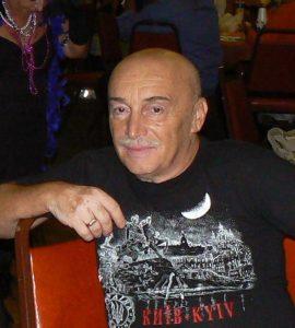 Симон Бурд