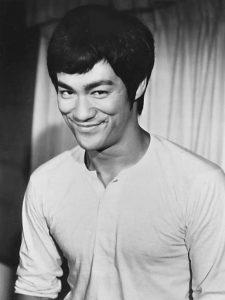 Брюс Ли, 1970-е годы