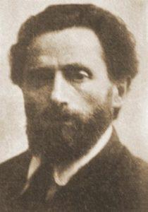 Соломон Лозовский — глава «заговора» по версии МГБ
