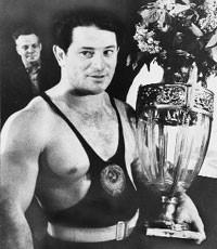 Григорий Новак