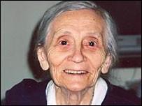 Лея Борисовна Кизнер – легенда советского ракетостроения