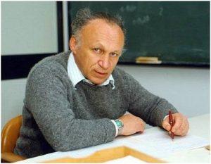 И.И.Пятецкий-Шапиро