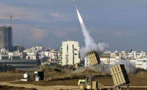 Удары ВВС Израиля по сектору Газа