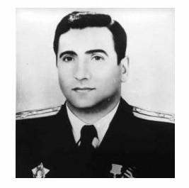 Самуил Богорад