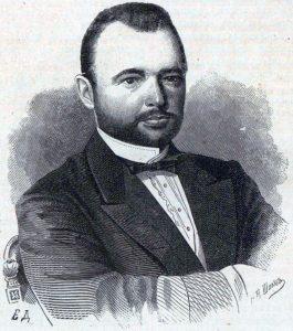 Самуил Поляков, 1870 год