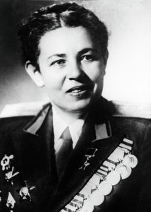Полина Гельман