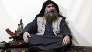 Аль-Багдади неоднократно в прошлом объявляли убитым