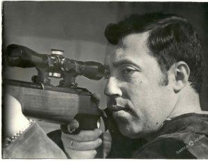 Яков Железняк