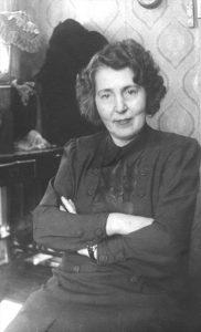 Нина Гудкова