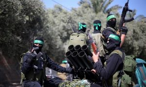ХАМАС не ждет «сделки века»