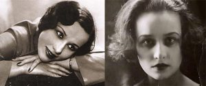 Валентина Токарская - четвертая жена Алексея Каплера