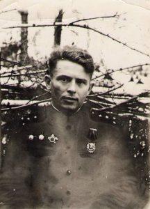 Александр Случевский, отец Семена Случевского