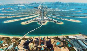 Столица одноименного эмирата Дубай – крупнейший город ОАЭ