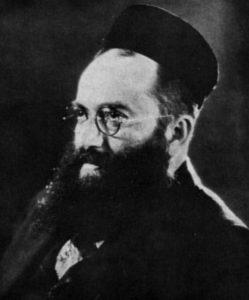 Йосселе Розенблат