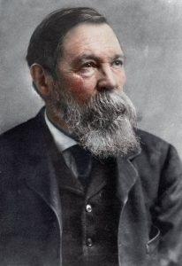 Фридрих Энгельс