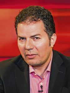 Хамед Абдель-Самад