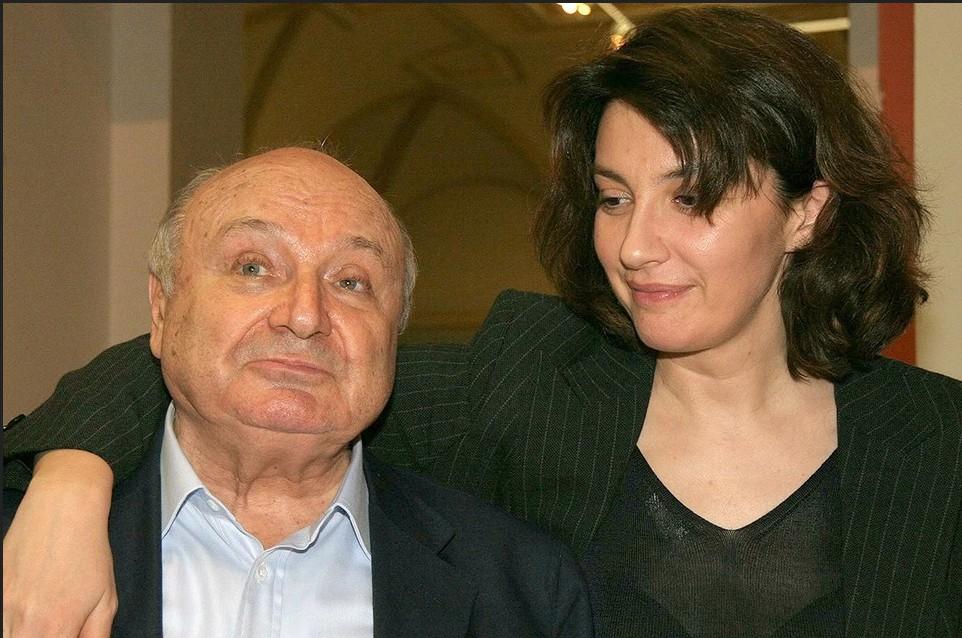 Михаил Жванецкий был счастлив со своей Наташей 30 лет