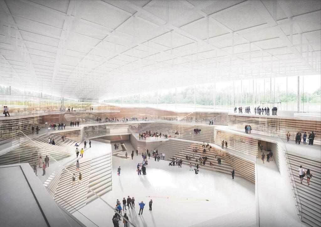 Проект Мемориального Центра Холокоста «Бабий Яр»
