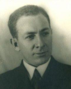 Сергей Панкратьев