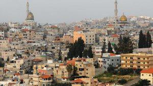 Сможет ли арабка стать президентом еврейского государства?