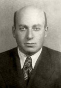 Осип Колычев