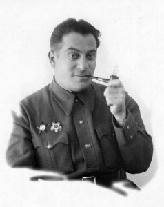 Семен Арьевич Косберг