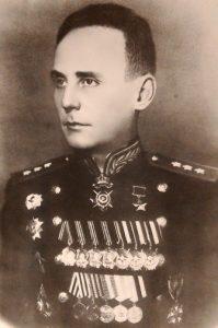 Котляр Леонтий Захарович