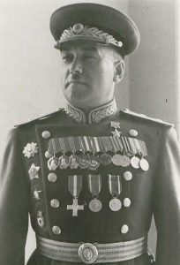 Кривошеин Семён Моисеевич