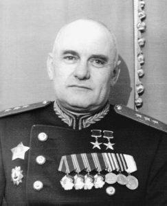 Борис Львович Ванников