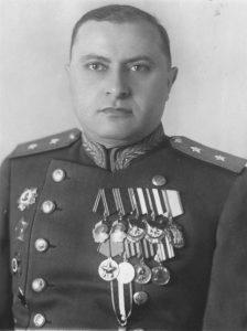 Карпоносов Арон Гершович