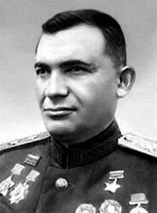 Яков Григорьевич Крейзер