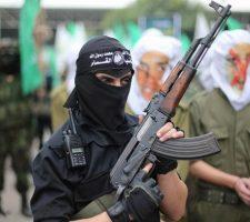 Не только ХАМАС