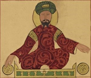 Султан Египта, Ирака, Хиджаза, Сирии, Курдистана, Йемена, Палестины, Ливии Салах ад-Дин Юсуф ибн Айюб (Саладин) был первым и единственным мусульманским лидером, кто признавал право евреев на Храмовую гору