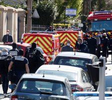 Акт исламистского террора
