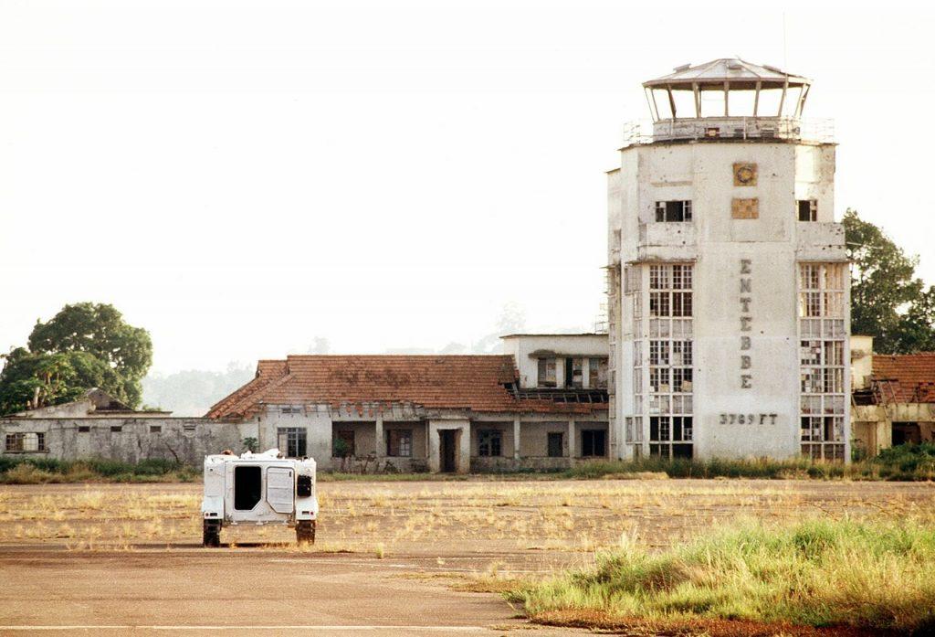 Аэропорт Энтеббе строила израильская компания «Солель боне», которая предоставила ЦАХАЛу свои чертежи, что очень помогло     в подготовке операции
