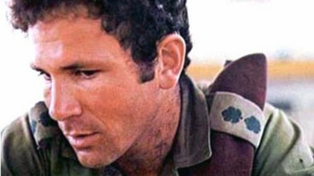 Йони Нетаниягу прочили блестящее будущее. Но он погиб в 30 лет во време операции «Энтеббе»ф