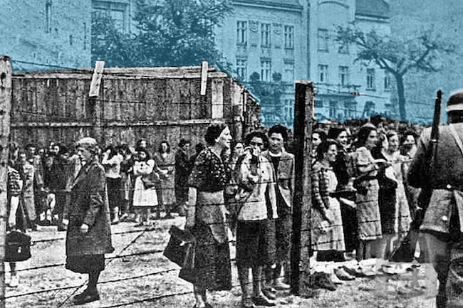 Львівське гетто